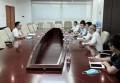 盐田区科技创新局与深圳上市公司协会座谈