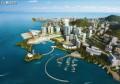 2021深圳蛇口招商太子湾高端公寓装修设计绝了