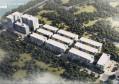 中南高科云东海高端电子信息港 广东佛山三水区云东海 5层和分层厂房出售招商 800平起